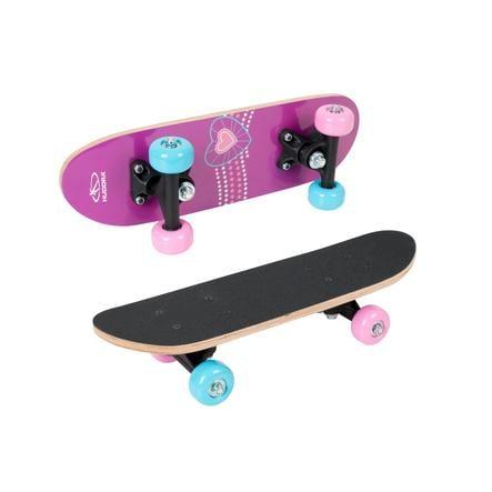 HUDORA® Skate Wonders Miniskateboard XXS