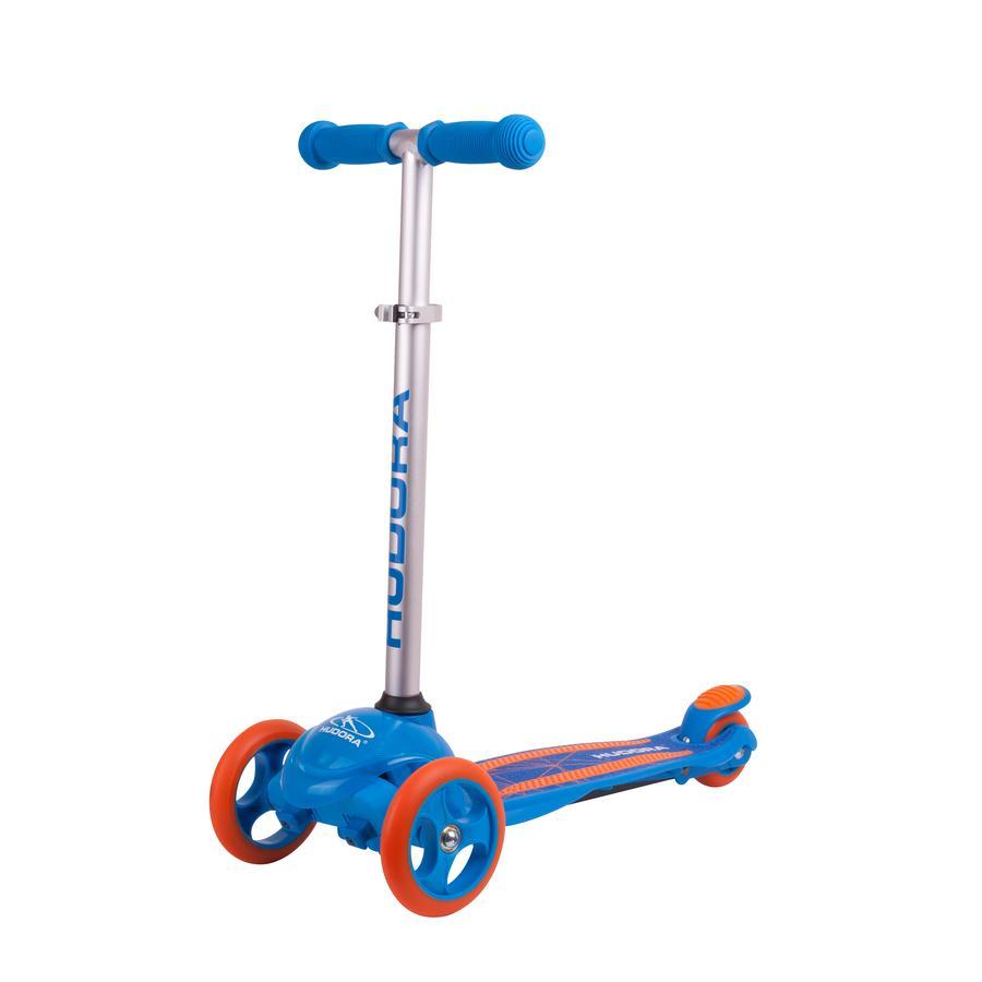 HUDORA® Step Flitzkids 2.0, blauw