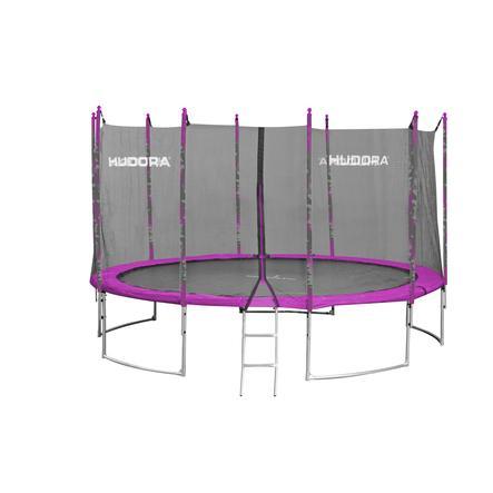HUDORA® Family Trampolin 400, pink