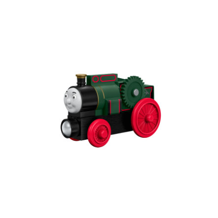 Fisher-Price® Holz-Lokomotive Trevor, Medium