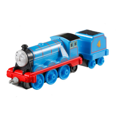 Fisher-Price®  Il Trenino Thomas-  Locomotiva grande Gordon