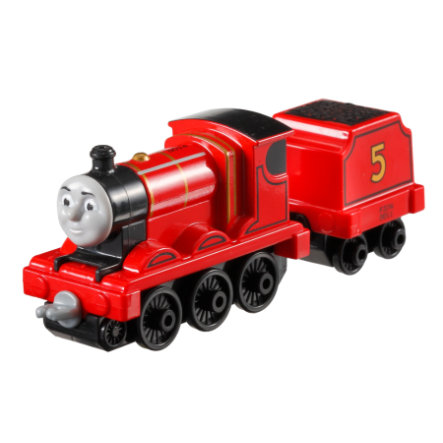 Fisher-Price®  Il Trenino Thomas-  Locomotiva grande James