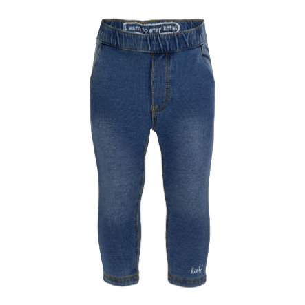 Rennen! Girl s Jeggings blue denim...