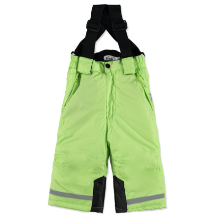 Playshoes Snow Pants green