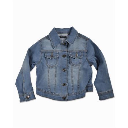 BLUE SEVEN Girl s jeans jasje blauw