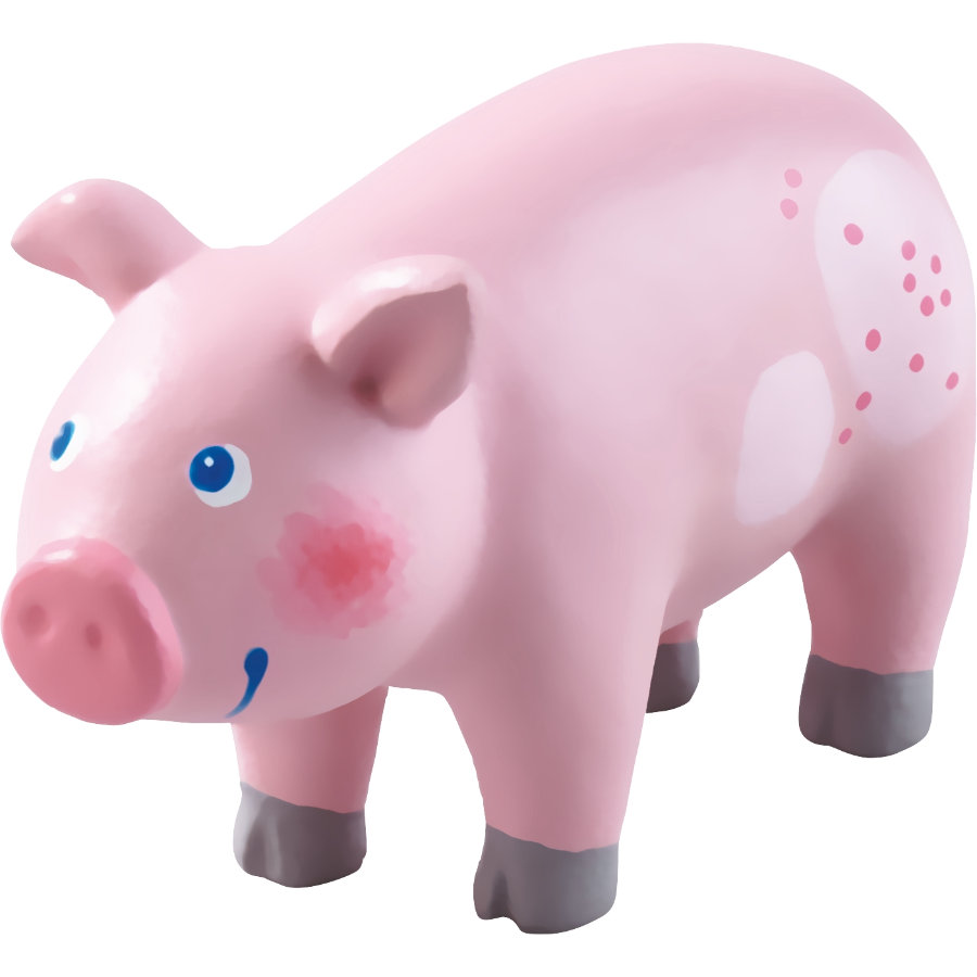 HABA Little Friends - Schwein 302981