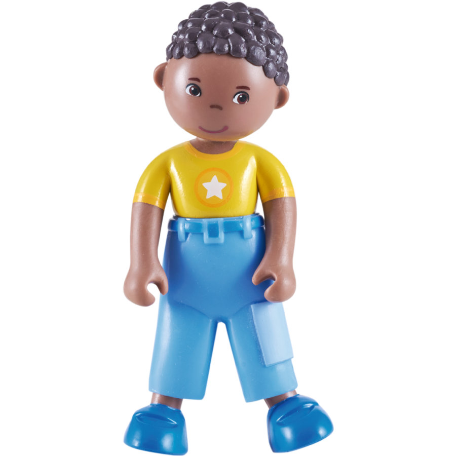 HABA Little Friends -  Dukke Erik 302802