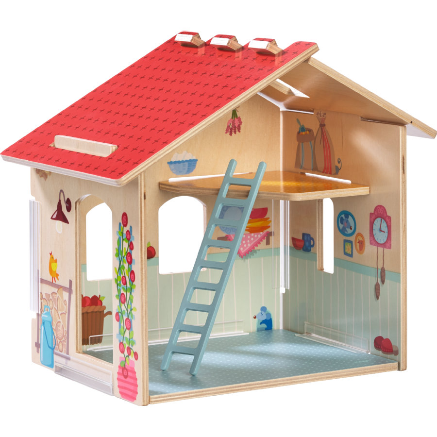 HABA Little Friends - Bauernhaus 303003