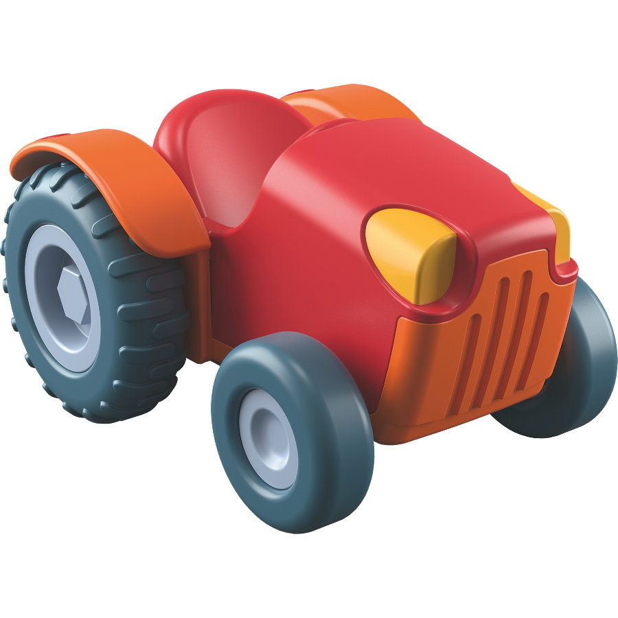 HABA Little Friends - Traktor 303130