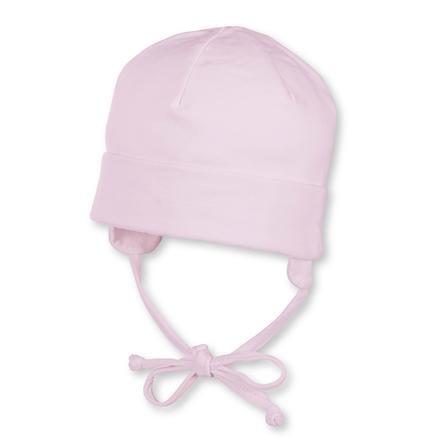 Sterntaler Girl Maillot beanie rosa