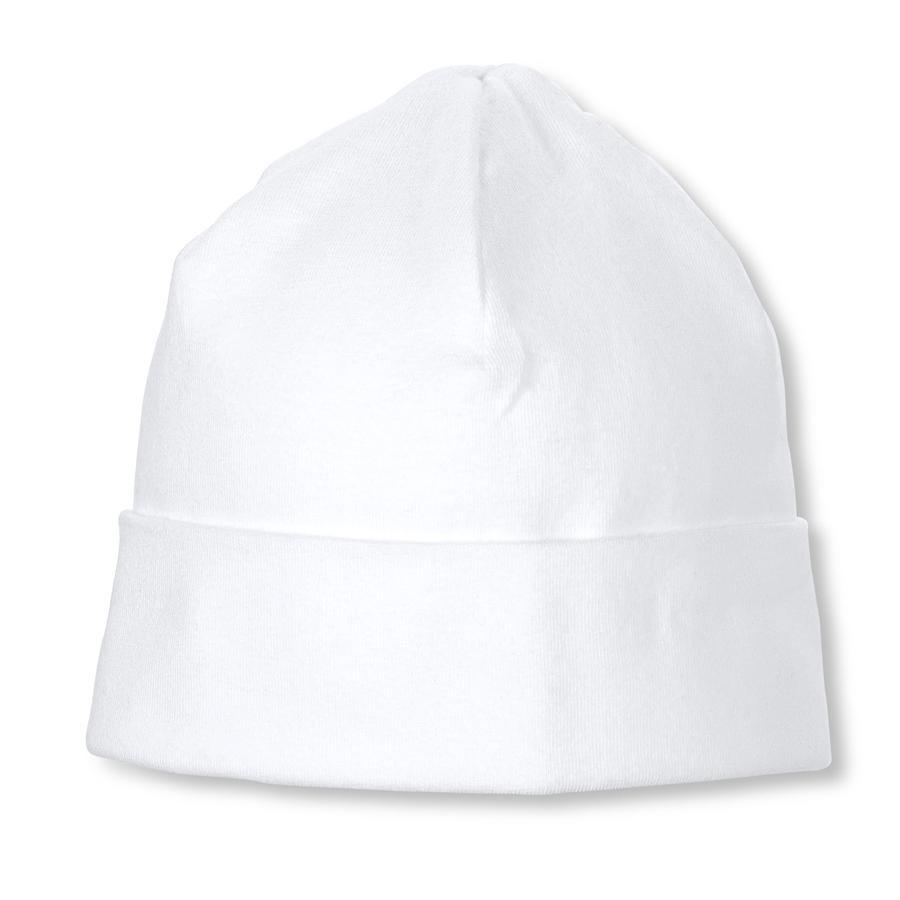 Sterntaler Gorro Beanie blanco