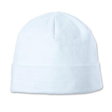 Sterntaler čepička Boys Beanie Jersey bleu