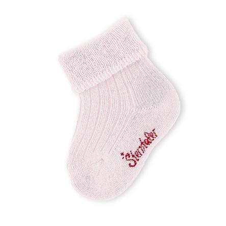 Sterntaler Girls kojenecké ponožky Uni rosa