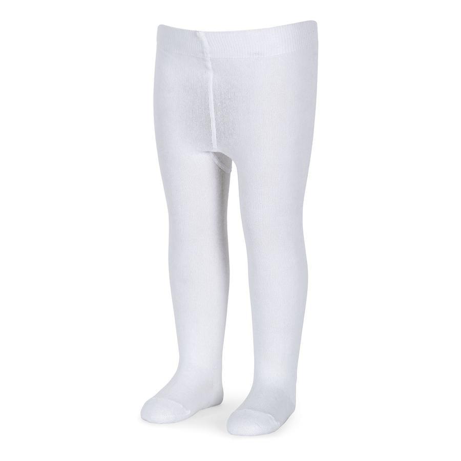 Sterntaler Rajstopy, kolor biały