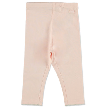 TOM TAILOR Girls Leggings Rose  Cream
