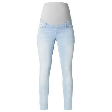ESPRIT Maternity jeans smal lätt tvätt