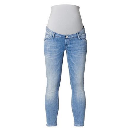 ESPRIT omstandigheid jeans slanke jeans nacht blauw lengte 32