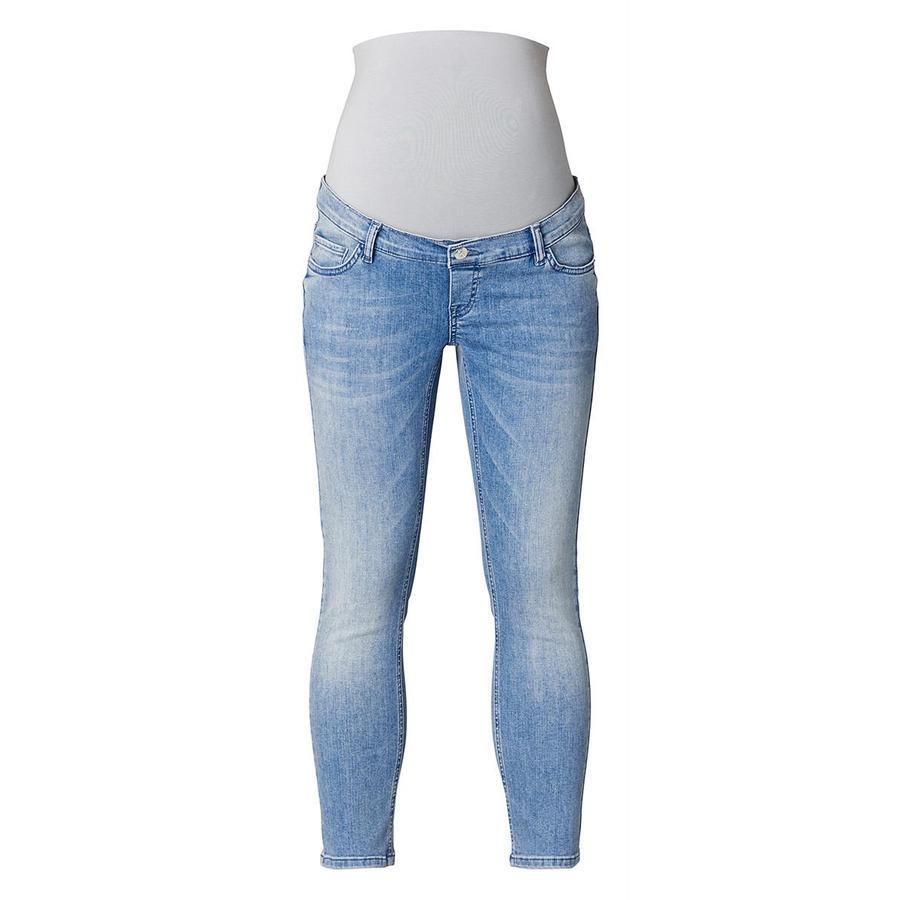 ESPRIT jeans circonstance jeans slim bleu nuit longueur 32