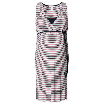 ESPRIT Sukienka z funkcją karmienia piersią alloverprint festive red