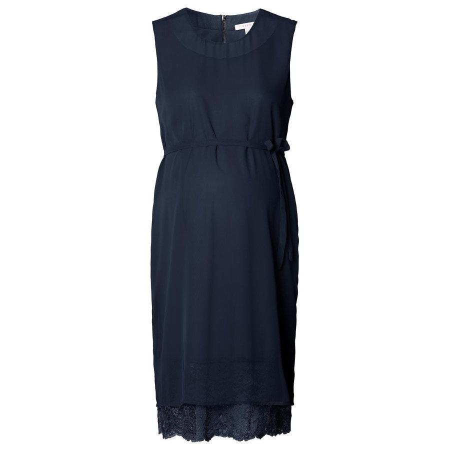 ESPRIT Umstands Kleid night blue