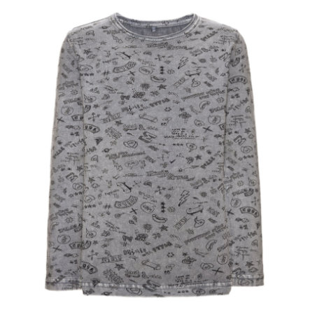 name it Boys Longsleeve Dext castlerock