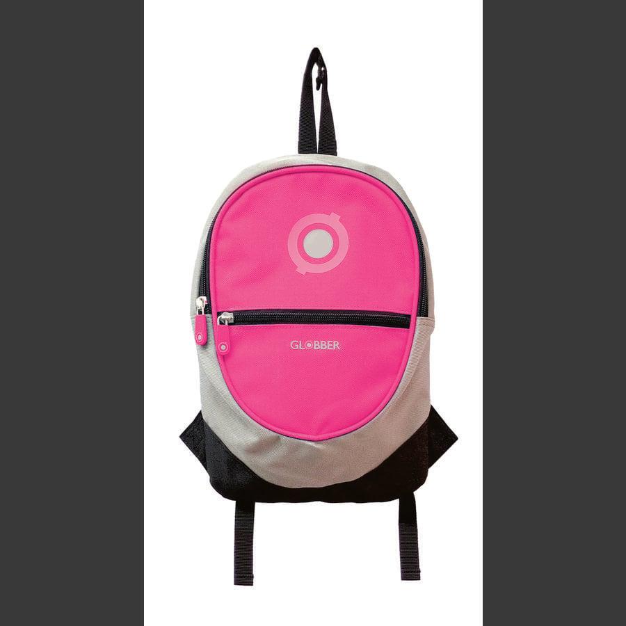 AUTHENTIC SPORTS Globber Rucksack Junior, pink