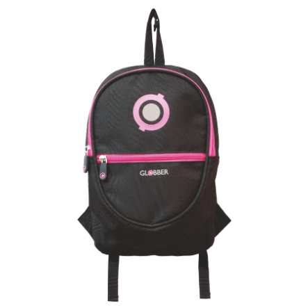 AUTHENTIC SPORTS Sac à dos enfant Globber Junior, noir/rose