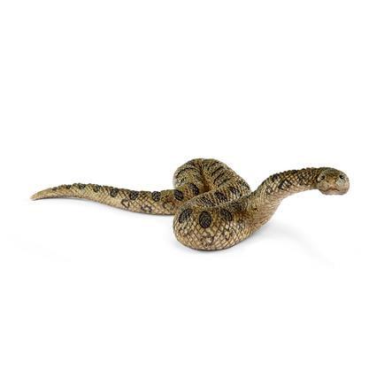 Schleich Figurine anaconda géant 14778