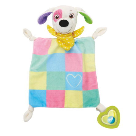 chicco Doudou Chien Charlie