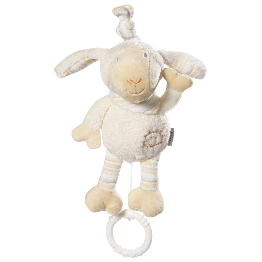 Babysun Boîte à musique mini Baby Love Paul mouton