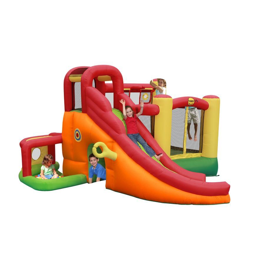 happyhop Bouncy castle - Playcenter 11 v 1