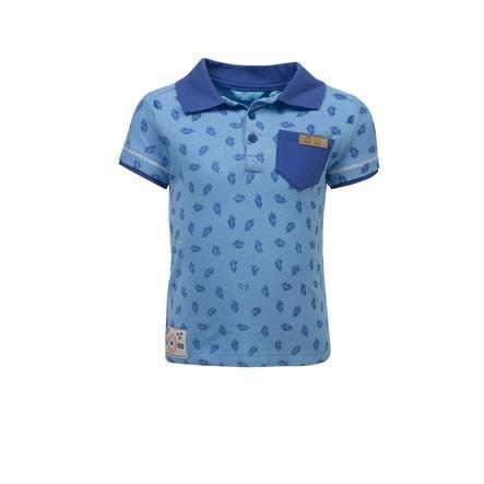 lief! Boys Poloshirt blue
