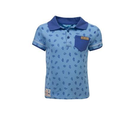 Rennen! Boys Poloshirt blauw