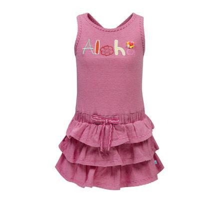 lief! Flickor klär sig rosa