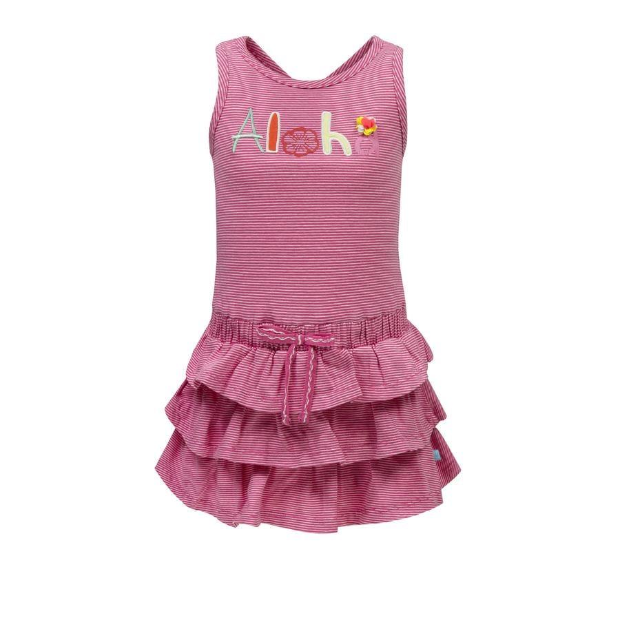 lief! Girls Kleid pink