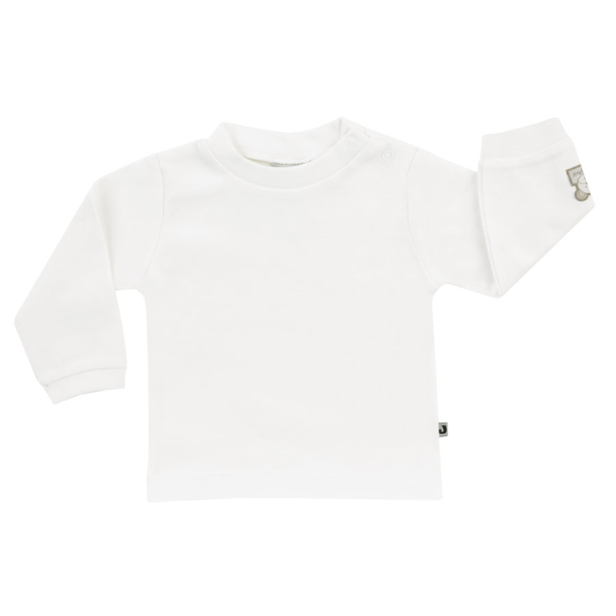 JACKY Koszula z długim rękawem Niedźwiedź biały