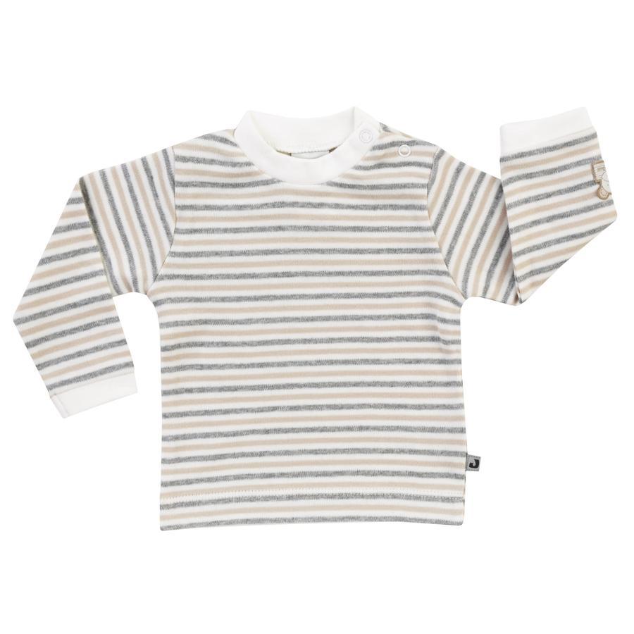 JACKY Camisa de manga larga BEAR ringel