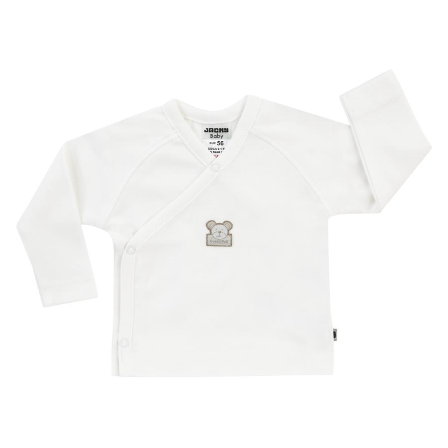 JACKY Wickelshirt BEAR off-white