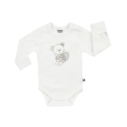 JACKY Body  BEAR off-white