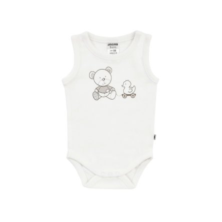 JACKY Body BEAR off-white