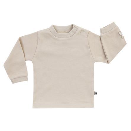 JACKY Camisa de manga larga BEAR beige