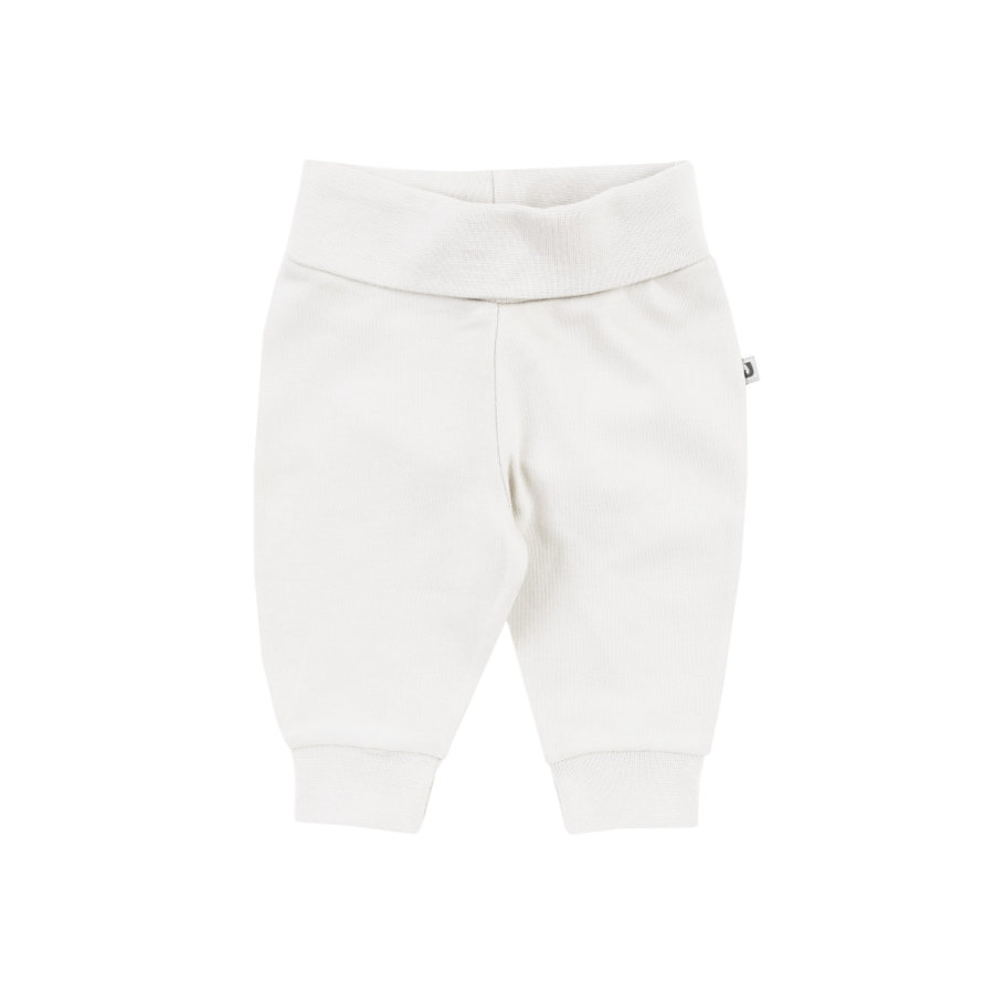 JACKY pantalon de survêtement BEAR blanc cassé