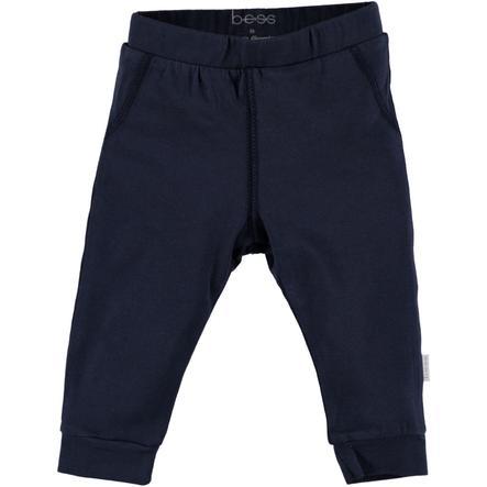 b.e.s.s Pantalón de sudor azul