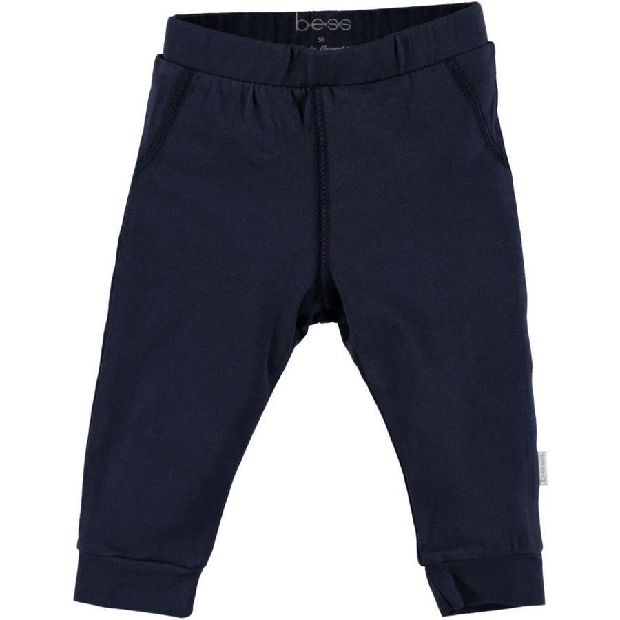 b.e.s.s Spodnie potowe niebieskie.