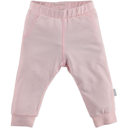 b.e.s.s Pantalón de chándal rosa