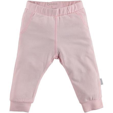 b.e.s.s Pantalon de survêtement rose