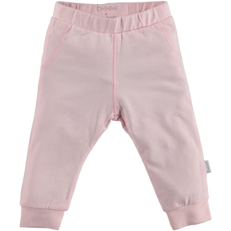 b.e.s.s Pantaloni da ginnastica rosa