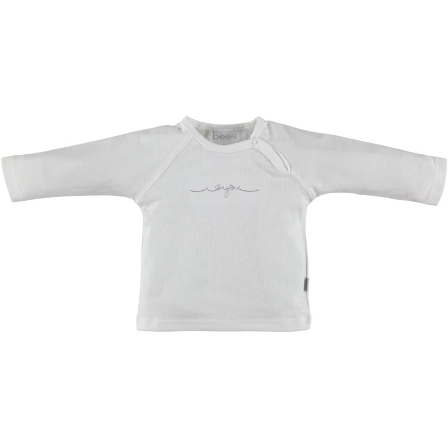 b.e.s.s Langærmet shirt Love
