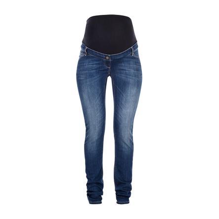 LOVE2WAIT Jeans de maternité Sophia Stone Wash - longueur : 32