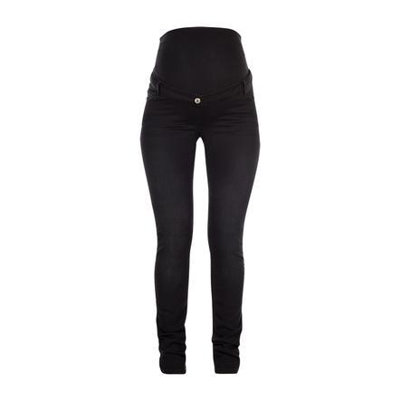 LOVE2WAIT Moderskap jeans Sophia Charcoal